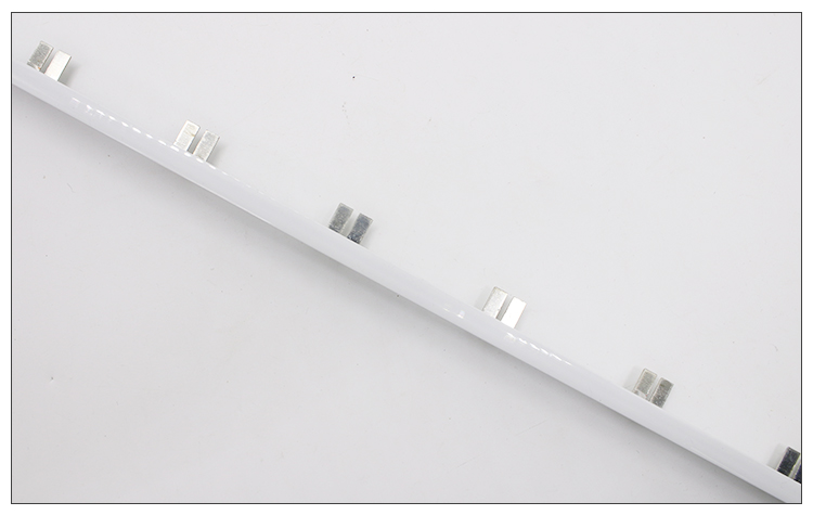 紫铜c453p汇流排63A厚1.4宽7.0mm机房配电箱接地铜排汇流排