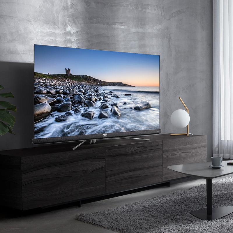 液晶电视 LED 超薄高清 4K 安卓智能 AI 全场景 英寸 65 65Q9 TCL