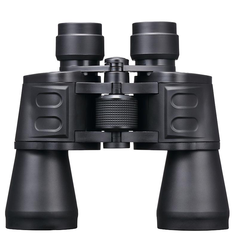 普徕双筒望远镜高倍超高清夜视演唱会望眼镜人体儿童户外一万米50