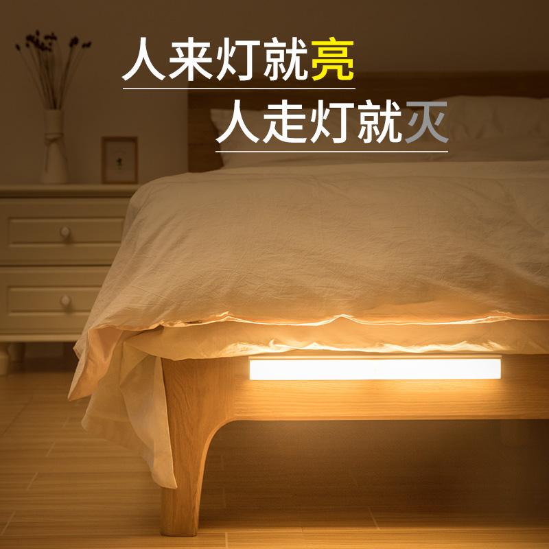 万火智能小夜灯容易忽略的几点,防止被忽悠