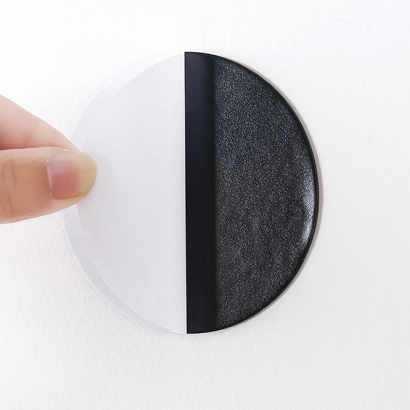 强力防水吸盘辅助贴挂钩魔力贴无痕贴吸盘贴非光滑墙面专用补助贴