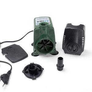 鱼缸潜水泵静音鱼池假山循环换水泵过滤器水族箱迷你小型抽水泵