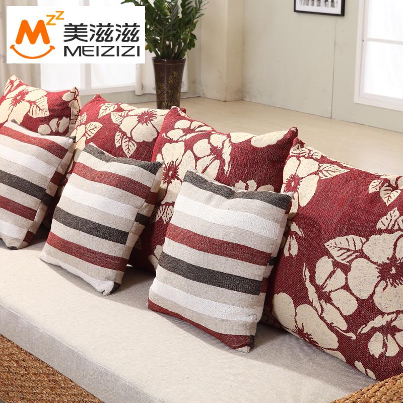 藤椅沙发东南亚藤L型沙发组合布艺休闲藤沙发客厅转角藤沙发TD