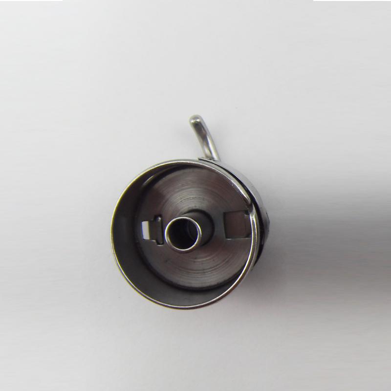 家用缝纫机梭芯套电动缝纫机梭壳适用各品牌原装多功能缝纫机配件