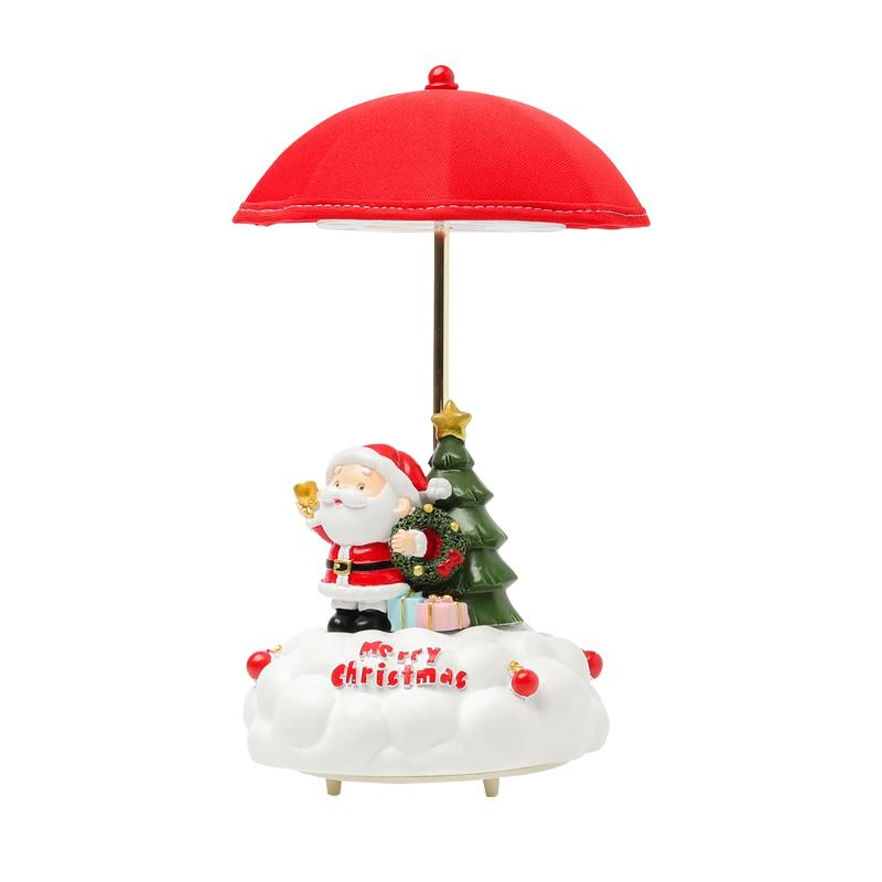 25 20 岁女孩生日礼物网红 12 圣诞音乐盒八音盒女童生日快乐女儿童