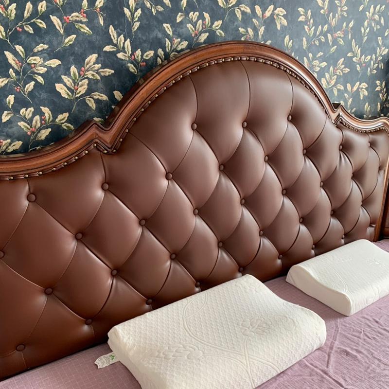 别再踩坑了,伊莱格米美式床双人床质量揭秘