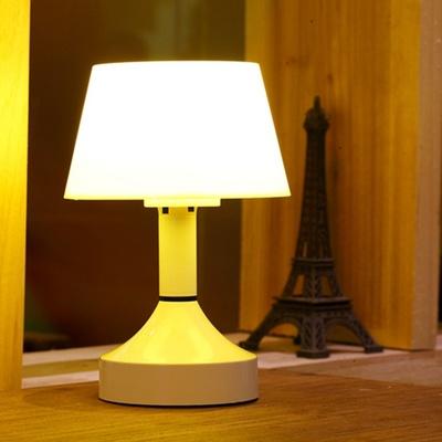 银之优品小夜灯充电调光定时遥控喂奶卧室床头灯听话台灯