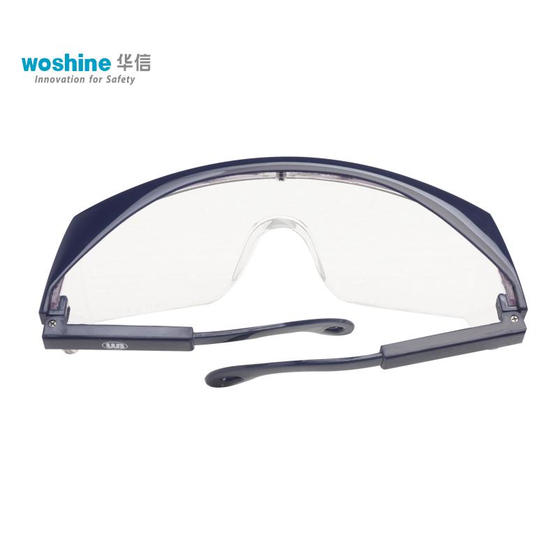 防护目镜风沙尘眼镜摩托篮球挡风骑行劳保防雾运动自行车飞溅透明