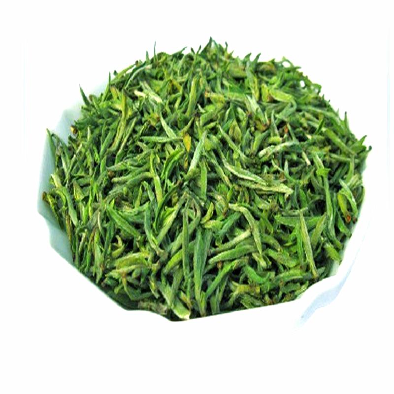 散装包邮 250g 年大别山高山绿茶岳西翠兰国宾礼茶茶叶特级 2018 新茶