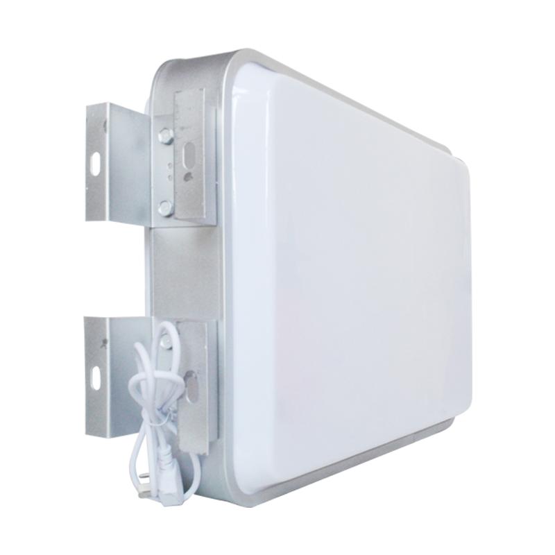 户外方形吸塑灯箱定做防水双面LED亚克力灯箱广告牌挂墙式门头