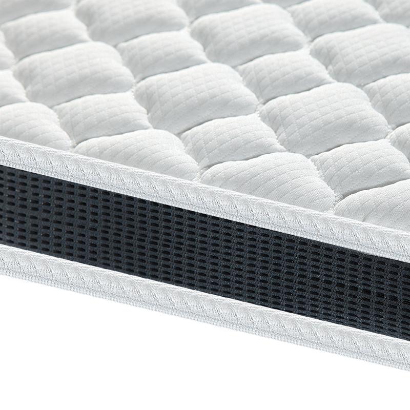 床 1.8m 1.5m 天然椰棕床垫棕垫硬棕榈席梦思乳胶床垫折叠 爱舒床垫