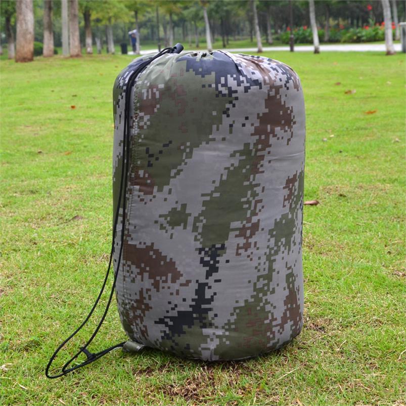 度帐篷 20 野营午休毯羽绒大人恒温旅行秋季秋冬季通用防寒睡袋零下