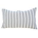 南极人日式水洗棉全棉枕套枕头套纯棉单人简约单件枕套一对48*74 - 1