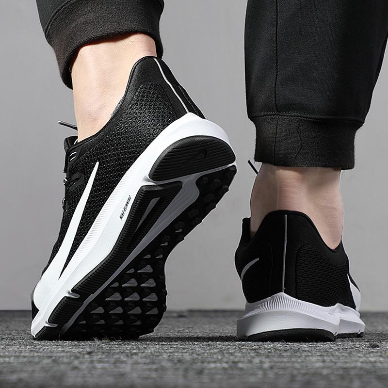 Nike耐克男鞋2019秋季新款网面透气运动鞋休闲气垫跑步鞋AQ7497