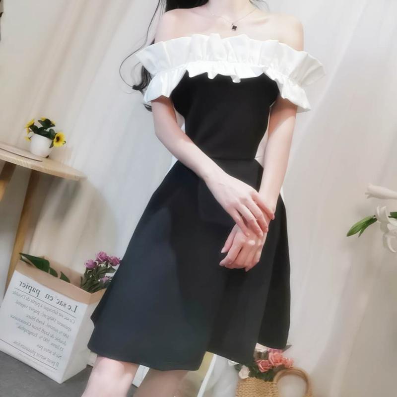 柳岩网红同款网纱珠珠高跟鞋2020新款尖头浅口透明细跟黑色单鞋女