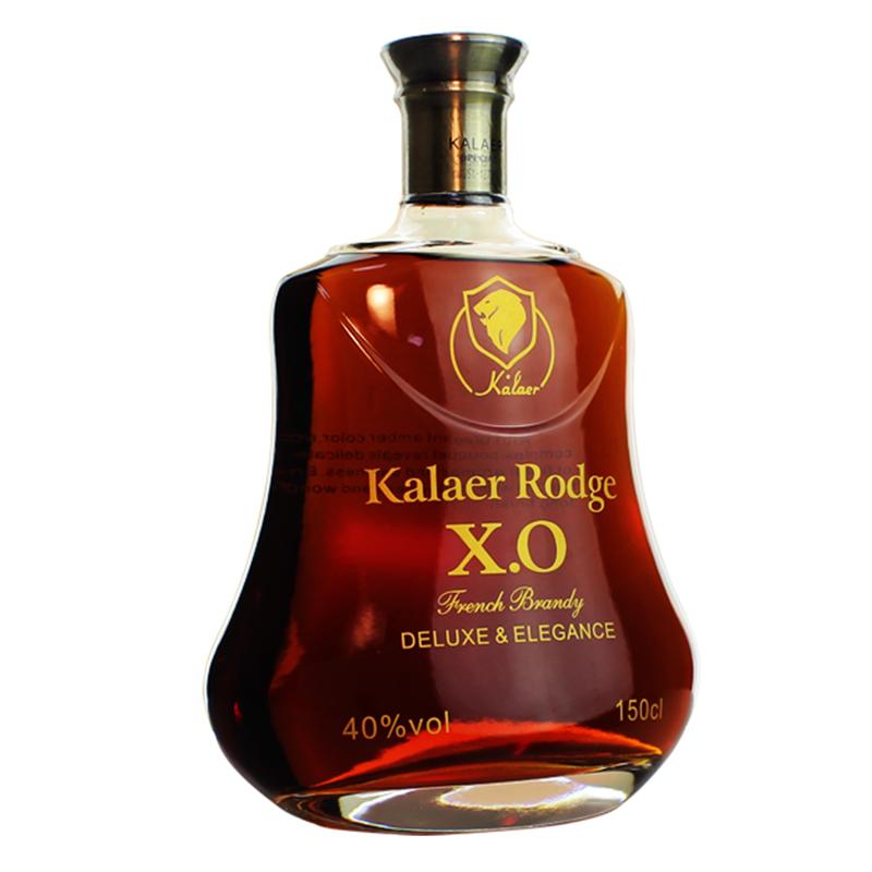 斤 3 1.5L 包邮洋酒 高度酒 进口洋酒 法国 XO 法国洋酒