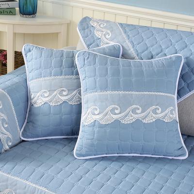沙发垫 简约现代四季 防滑感觉怎么样呀