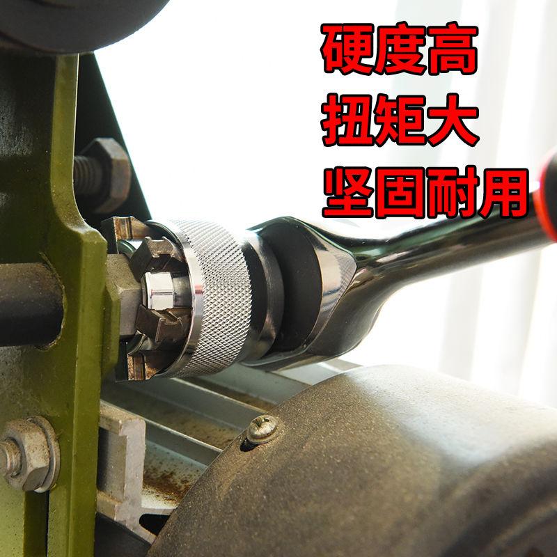 德国万能套筒头魔术多功能实用万用电动工具套装手电钻套筒扳手