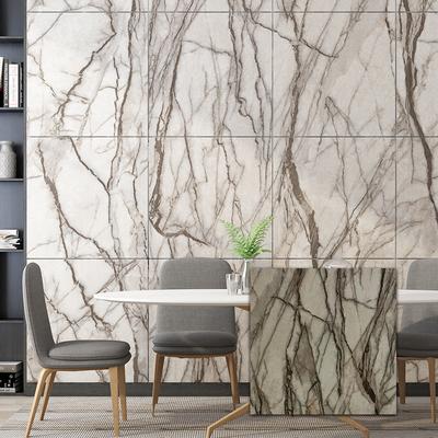 墙纸瓷砖背景墙贵吗