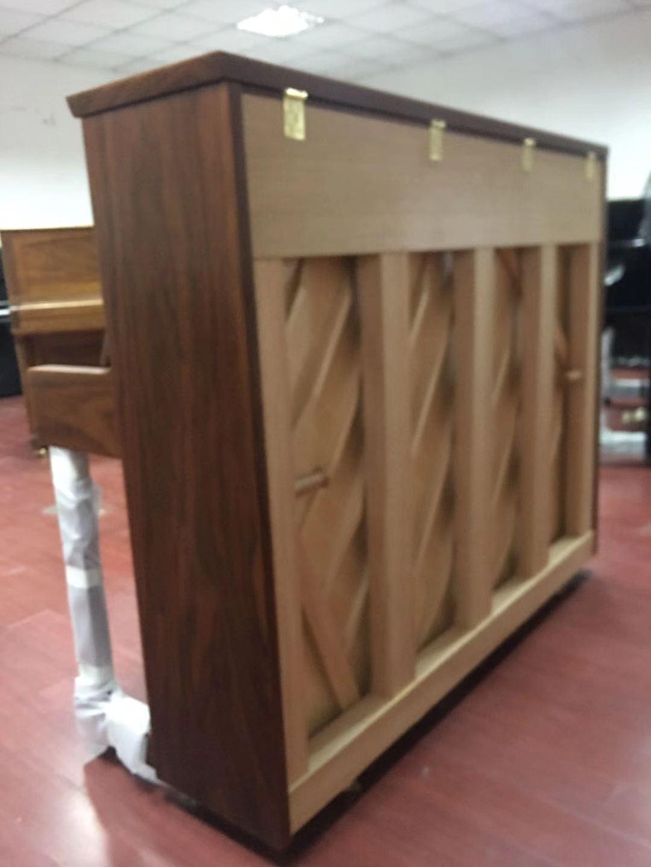 GT950 德国品质布鲁诺立式钢琴大人家用专业考级演出原装进口配件