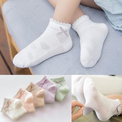 儿童短袜夏季十大品牌