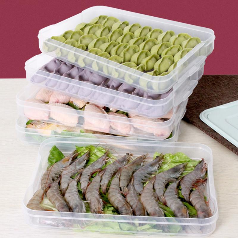 冻饺子饺子盒