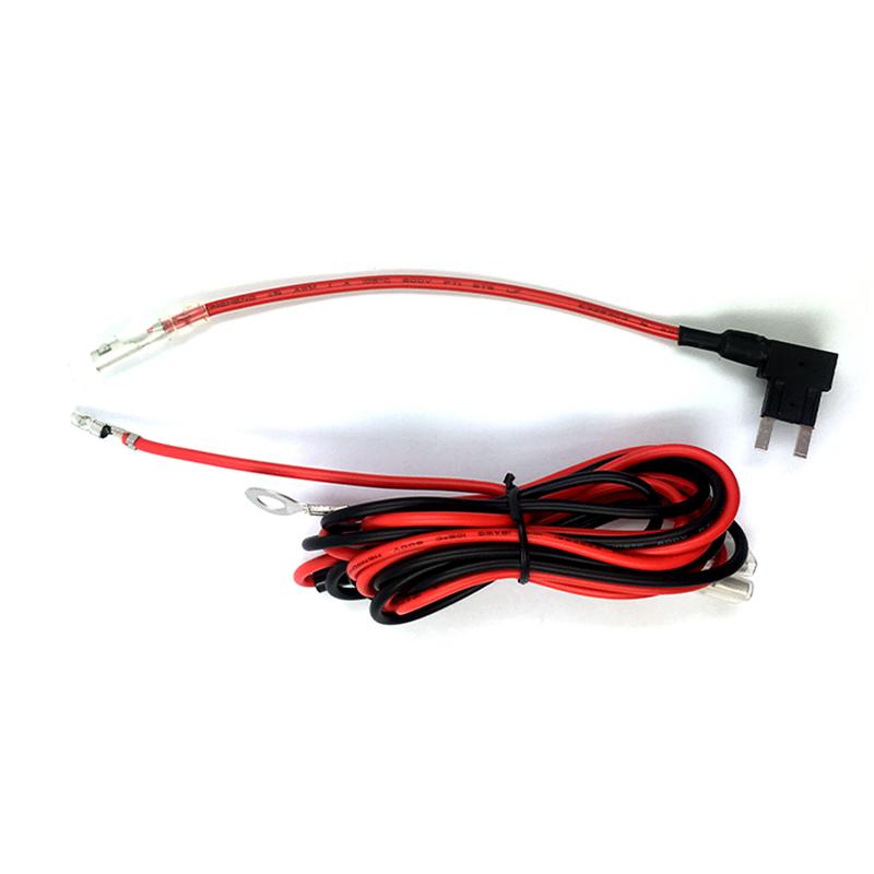 改装车载车充无损安装 取电线取电插座取电头 汽车保险丝盒取电器