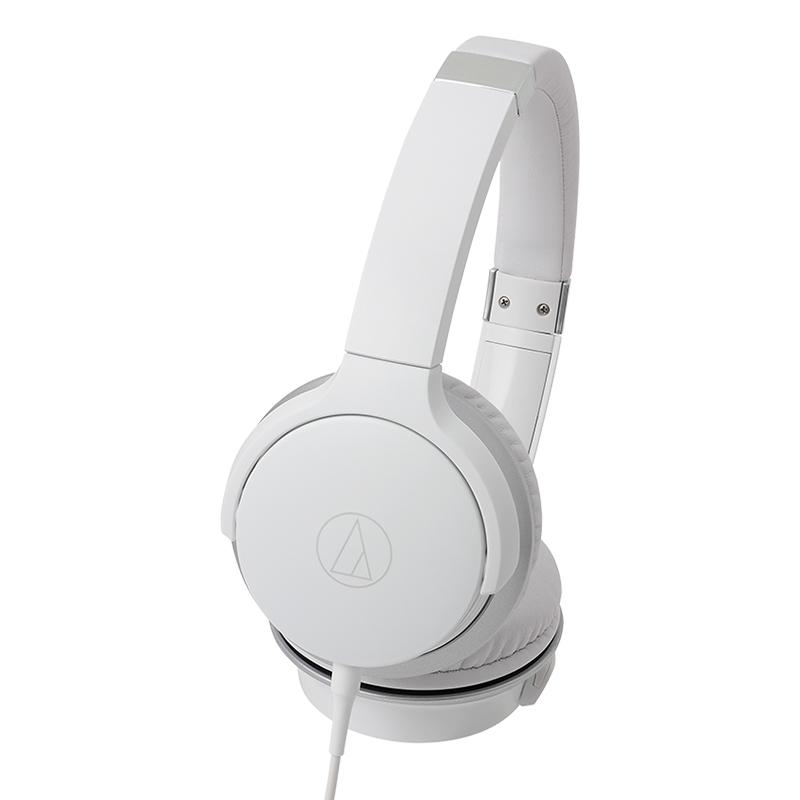 铁三角 ATH-AR3iS 头戴式线控带麦中野三玖同款女毒耳机ACG魔音BT
