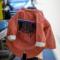 童装男童漆点长袖风衣春秋2017新款童装儿童日系上衣中大童外套潮