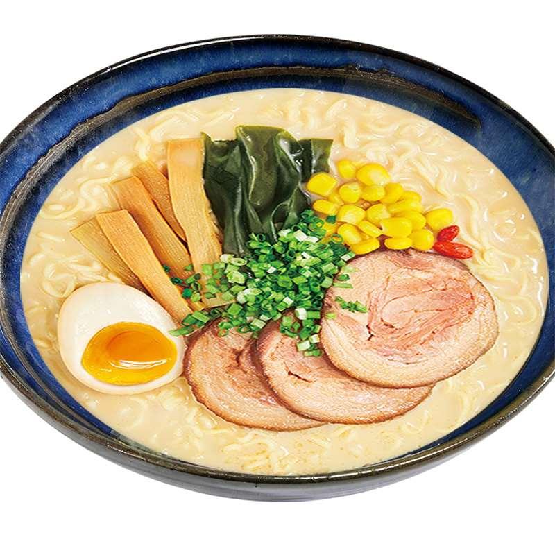 汤达人袋装一箱宿舍可以煮吃的食品康达人方便面汤面达人统一日式【图3】