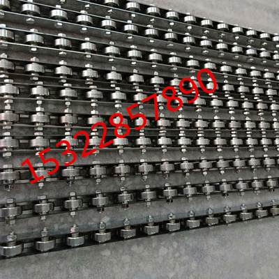 Direct selling cutting wheel 20 25 32 38 48 metal fluent strip pulley slide rail heavy roller strip / Fulai wheel