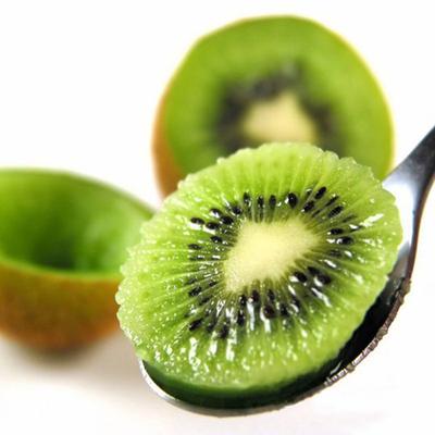 陕西绿心猕猴桃新鲜水果当季整箱奇异果大果泥弥猴桃带箱5斤包邮