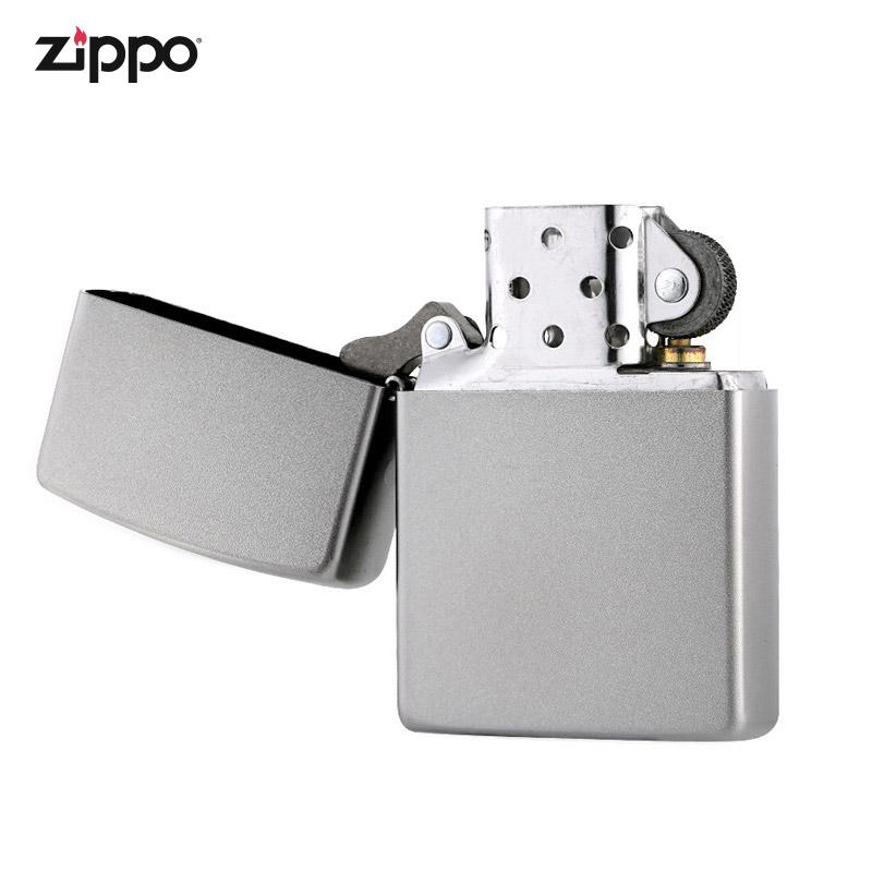 直邮 205 男士 zippo 正版火机 zippo 芝宝打火机正品男士打火机 zippo