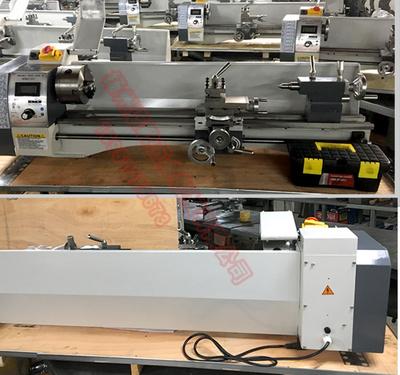 迷你金属木工微型车床家用小型车床WM210V高精度DIY多功能CJ0618