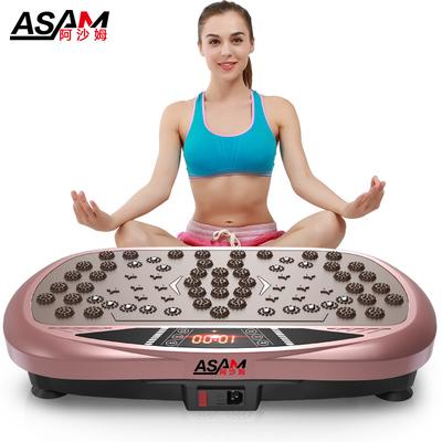 甩脂机抖抖机懒人运动健身器材瘦身腰带瘦腿减小腹瘦肚子减肥神器