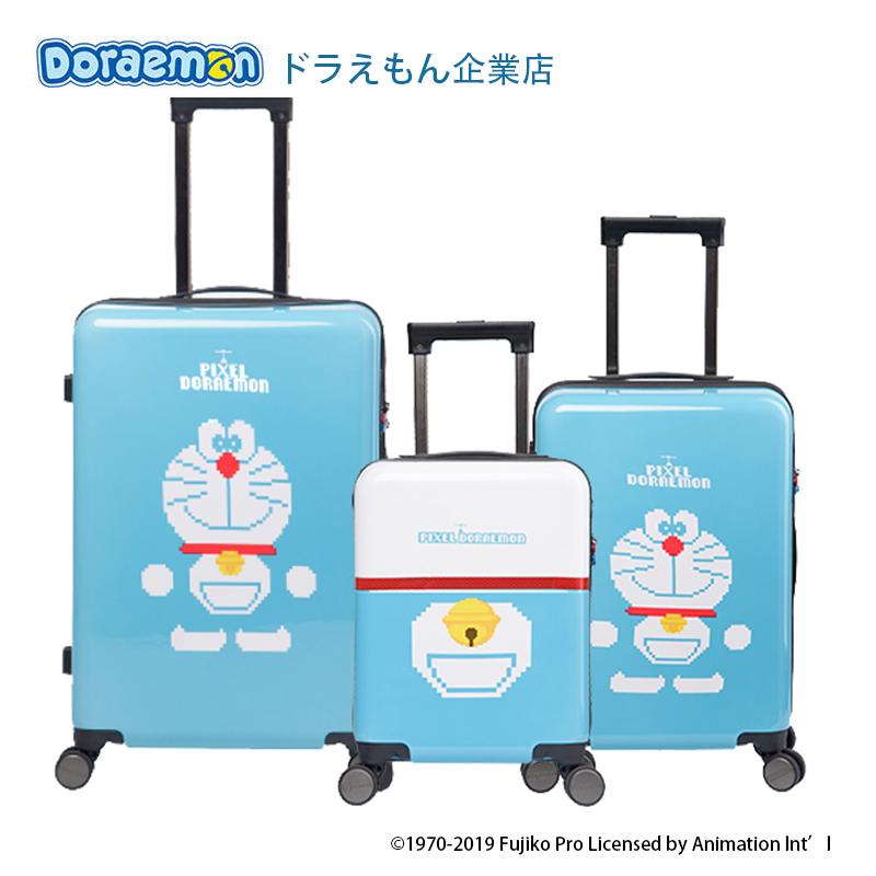 寸箱子旅行箱拉杆箱 20 正品暖暖小时光司徒末同款行李箱女 梦 A 哆啦