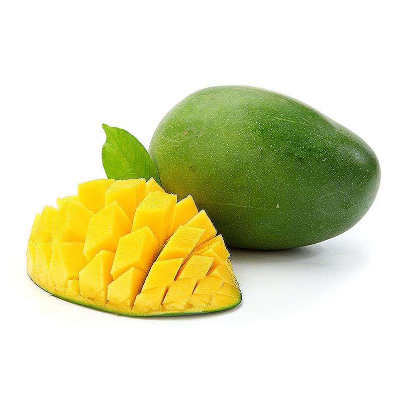 百果园凯特芒果云南丽江新鲜水果当季5斤