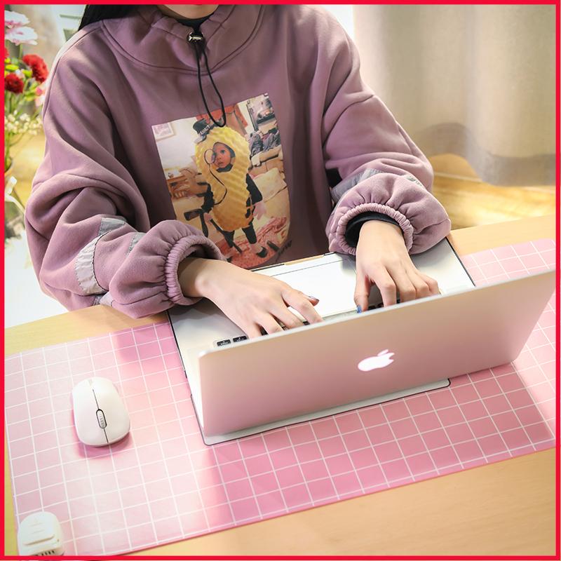 发热暖桌垫办公室电脑鼠标发热板加热保暖手桌面写字电热板暖桌宝