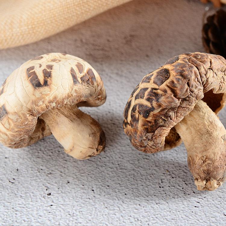 香菇干货200g农家特级小香菇蘑菇冬菇花菇蘑菇冬菇金钱菇菌菇包邮