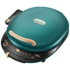 Supor electric baking pan household deepening enlarge baking pan double-sided heating pancake pan electric cake stall green removable and washable
