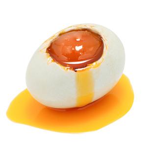 20枚烤海鸭蛋红树林正宗流油咸鸭蛋整箱蛋黄即食非高邮广西北部湾