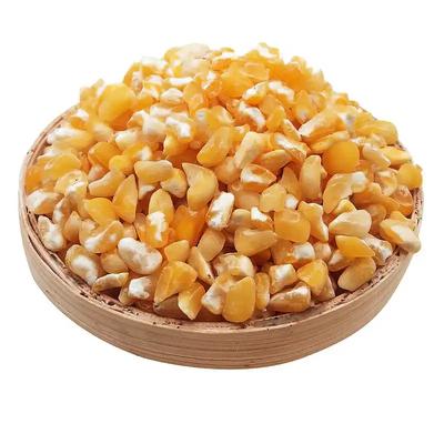 东北玉米碴新鲜玉米粒大碴子粮食五谷杂粮代餐养生粥5斤批发包邮