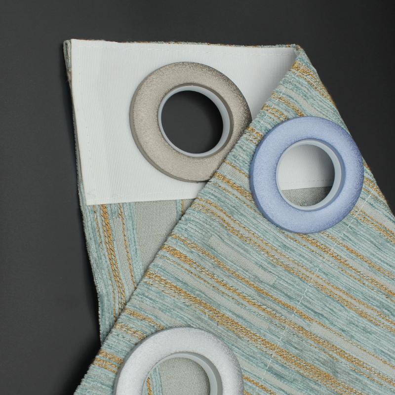 【10米包邮】窗帘配件辅料 罗马杆圈打孔环布带 有纺带 韩式衬带