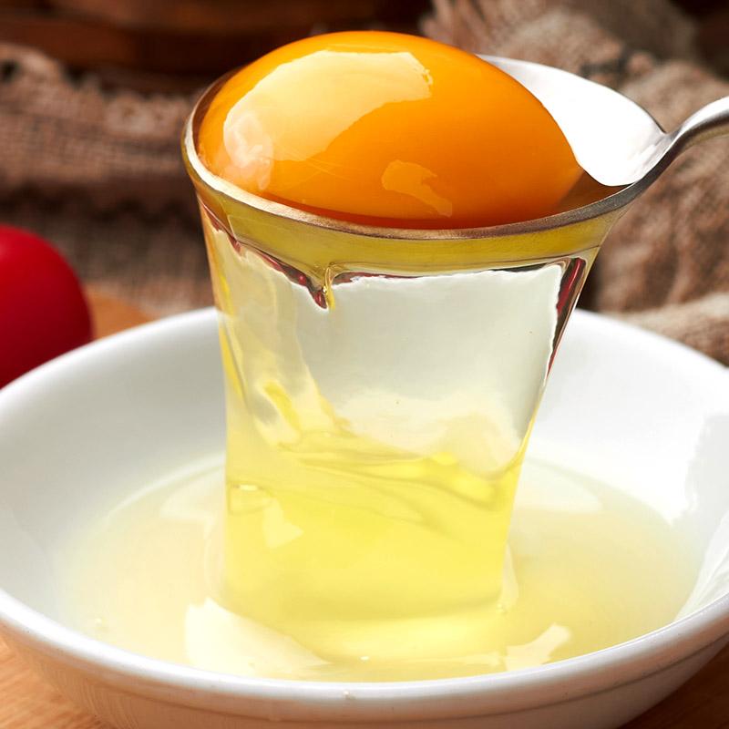 【顺丰】绿花无菌新鲜鸡蛋30枚礼盒 无腥A级鲜鸡蛋农村牧场杂粮蛋