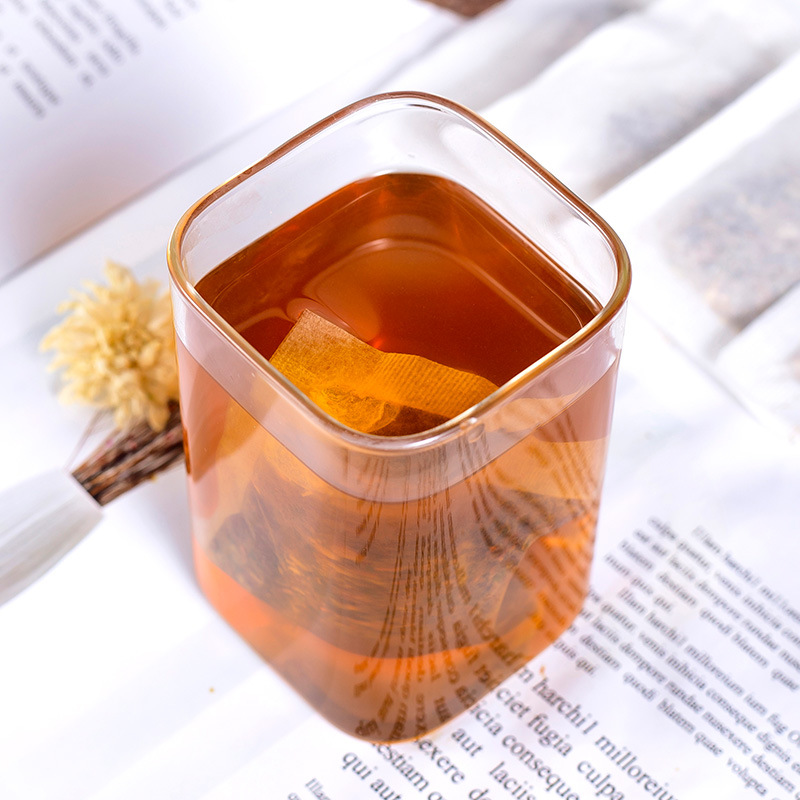 正品菊花决明子茶枸杞金银花大麦牛蒡桂花花草茶火气重茗仟养生茶