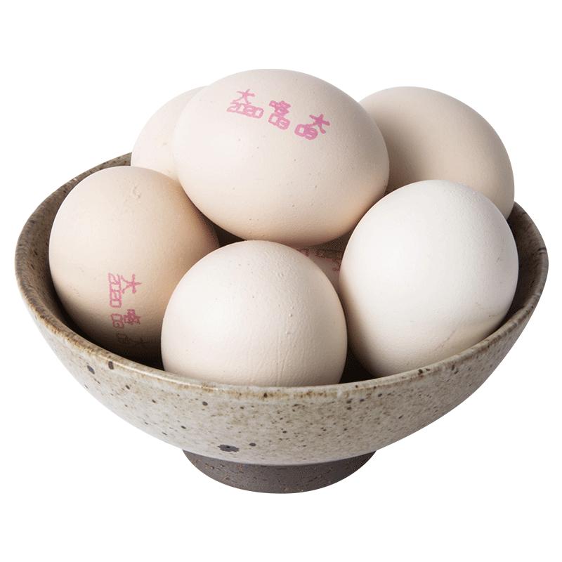 无菌鸡蛋可生食标准可出口供港超日本新鲜无农药无腥味无菌蛋30枚