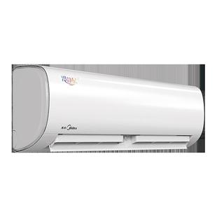 美的空调新能效大一匹变频智能冷暖空调