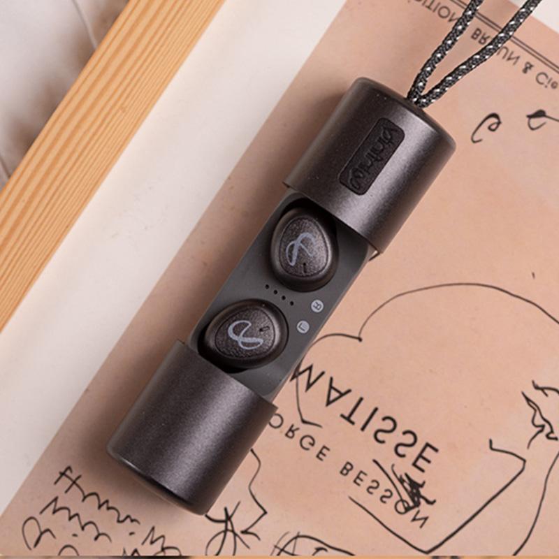 直降100元,美国顶级声学品牌:燕飞利仕 真无线蓝牙耳机
