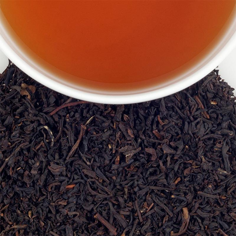 包 20 香草水果味红茶可做奶茶 哈尼桑尔丝浪漫巴黎红茶 Sons Harney