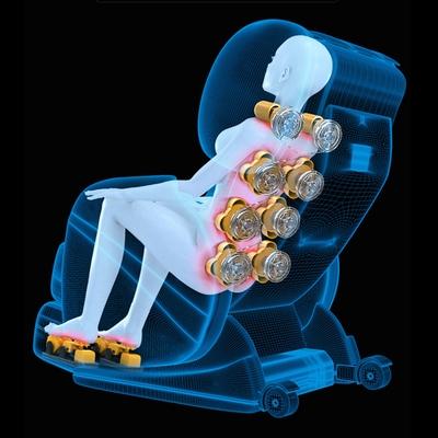 正品豪华按摩椅家用太空舱全自动全身老人多功能电动器沙发